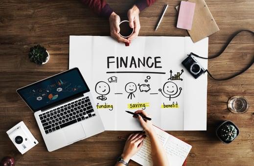 5 Uses of Money