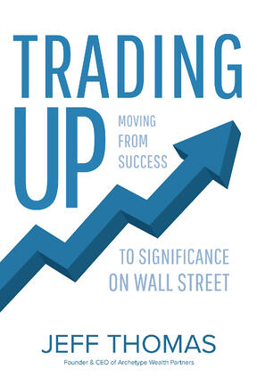 Trading Up Book Cover